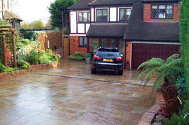 Drives And Driveways London