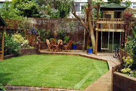 roof garden design roof garden designs garden design ideas with childrens play - Garden Ideas Play Area