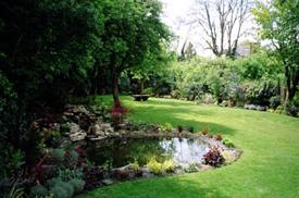 Ealing Garden Designers Landscaping