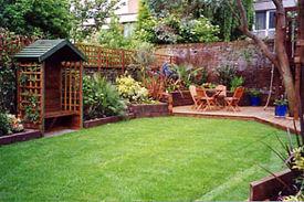 Turf And Lawns London