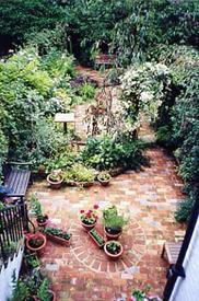 Little Venice Garden Designers