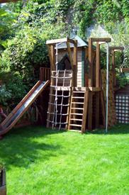 Finchampstead Garden Designers
